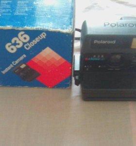 Палароид Polaroid