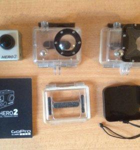 Экшин камера GoPro