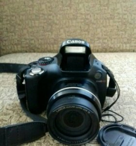 Фотоаппарат Canon Power Shot SX40 HS