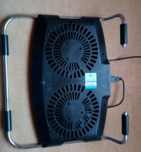 Охлаждение для ноутбука Deep Cool