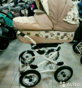 Детская коляска 2 в 1