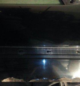 Передние двери для мерседес w210