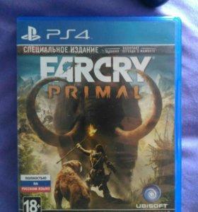 Far cry Primal (обмен)