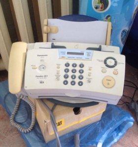 Телефон/факс