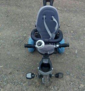 Велосипед детский 3 в 1