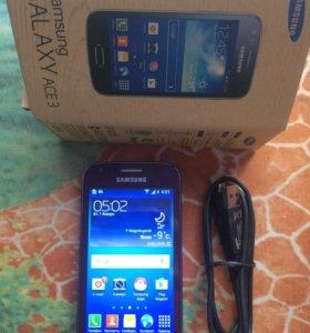 Продам телефон Самсунг Galaxy Ace 3