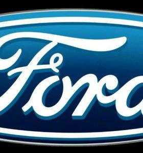 Птс Форд Фокус 2