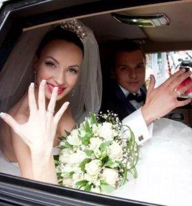 Профессиональная фото и видео съёмка свадьб