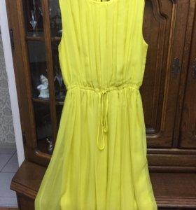 Платье Miu-miu