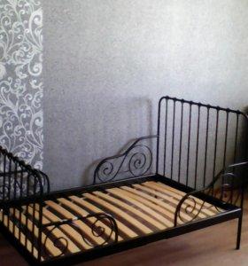 Кровать IKEA