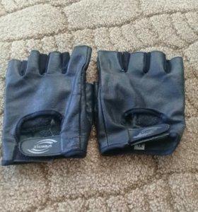 Вело - перчатки