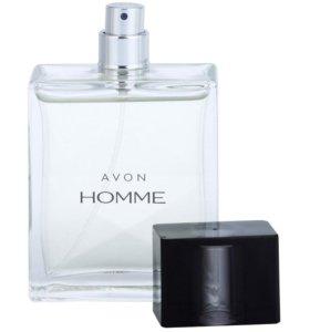 Парфюмерная вода Avon Homme