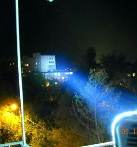 Светодиодный прожектор 75вт