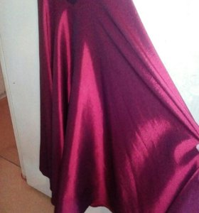 Выпускное платье до пола