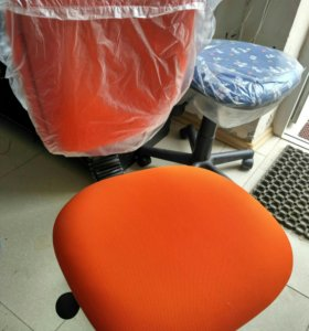 Компьютерное кресло (не бу )