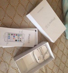 iPhone 5s gold A1530