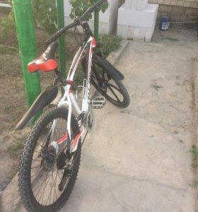 Велосипед iz-bike