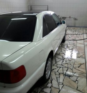 Ауди а6 1995г