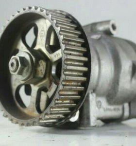 Топливный насос тнвд 1.5DCi Renault Delphi 8200057