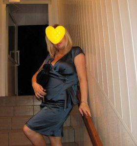 Вечернее (коктельное) платье 50р-р