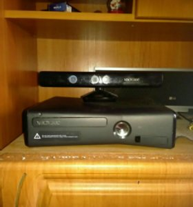 Xbox 360 250 гб