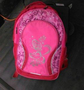 Два рюкзака