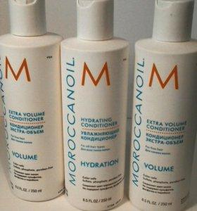 Уход для волос Moroccanoil