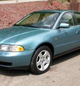 Audi A4 1999г