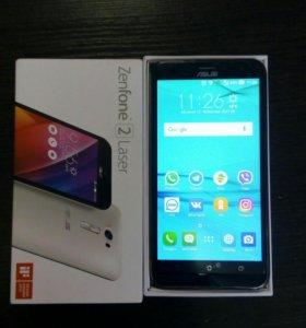 Asus Zenfone 2 Laser 3Gb 32 Gb
