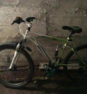 Велосипед для активного отдыха