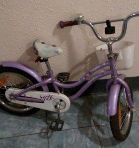 Велосипед Trek mystic