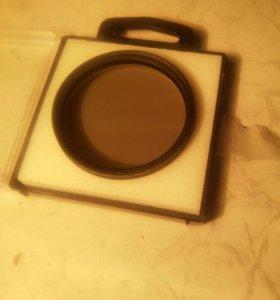 Фильтр NiSi CPL 52mm (поляризационный)