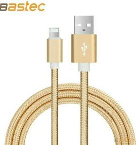 Bastec USB кабель для iPhone (8 pin)