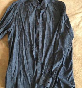 Рубашка ostin