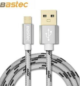 Bastec Usb кабель для Android (type C)
