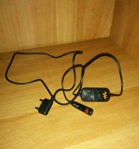 Уникальная Гарнитура Sony Walkman