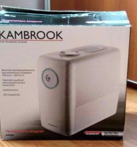 Увлажнитель воздуха Kambrook KHF300