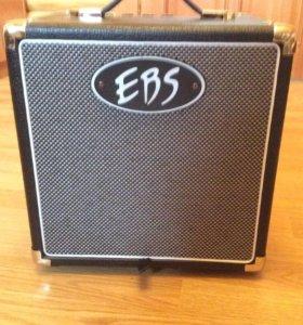 Комбо-усилитель EBS для бас-гитары