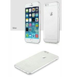 iPhone 6 16Гб Silver