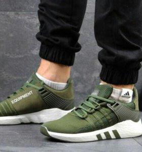 Кроссовки Adidas EQ