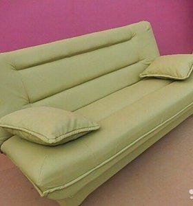 000134 новый диван книжка лодка от фабрики