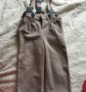 Продам детские брюки на мальчика