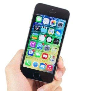 Айфон 5s 16gb грей