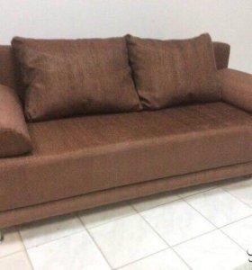 000138 новый евро диван от фабрики