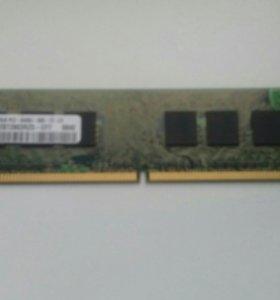 Оперативная память на 1 гб