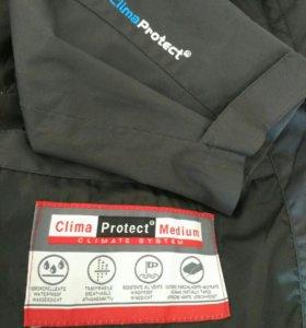 Спортивная куртка Clima Protect Medium.