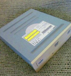 Оптический DVD CD-RW комбо привод Teac DW-552GA