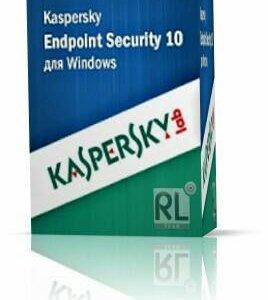 Установлю антивирус Kaspersky Endpoint Security 10