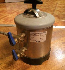 Умягчитель воды DVA LT5