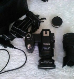 Цифровая фотокамера polo D3200